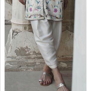 Pakistani / Indian skinny shalwar misha Lakhani